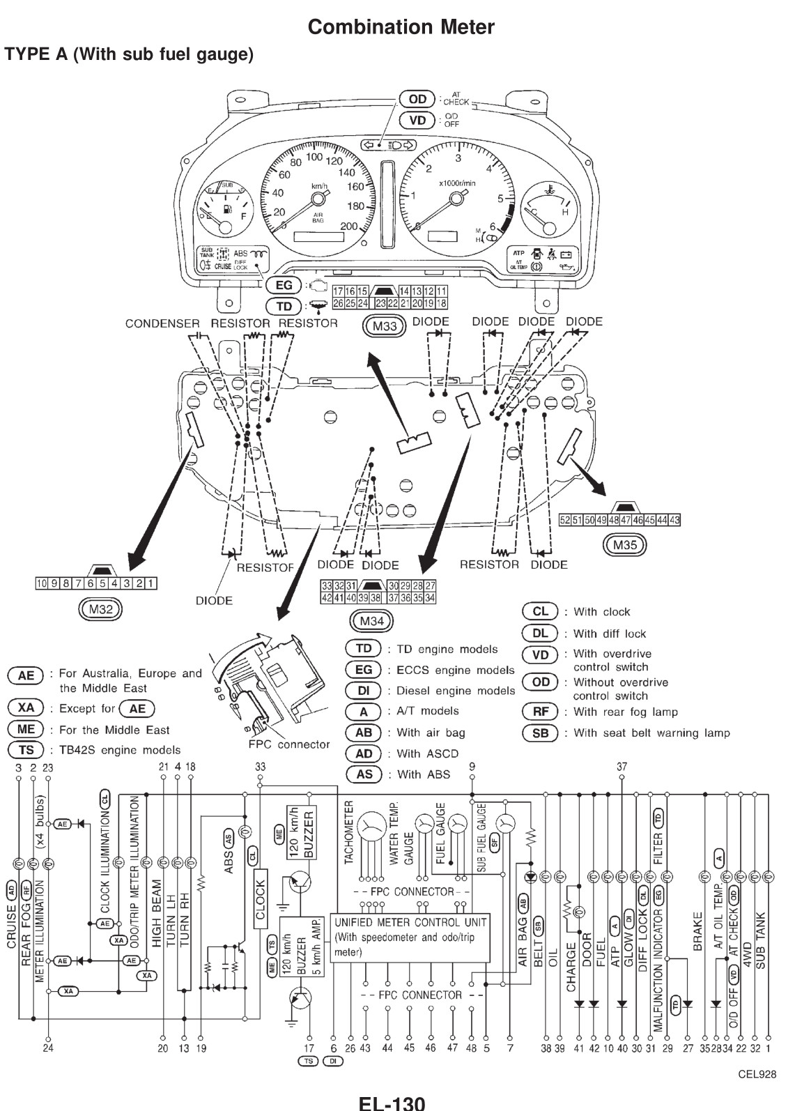 nissan patrol td42 wiring diagram wiring diagram and schematic nissan patrol gu glow plug wiring diagram digital