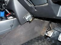 Glow plugs timer - Auto Electrical - myPatrol4x4