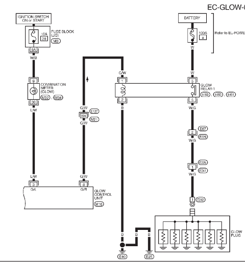 gq patrol ignition wiring diagram   33 wiring diagram