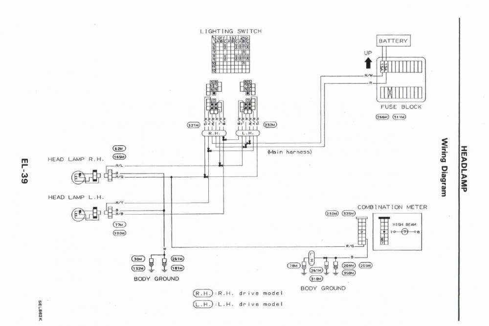 spotlight wiring diagram nissan navara spotlight wiring diagram nissan navara wiring diagram library  spotlight wiring diagram nissan navara